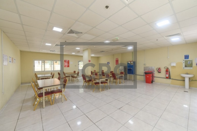 semi-furnished labour camp for sale in dubai investment park, dubai investment park 2 | 6
