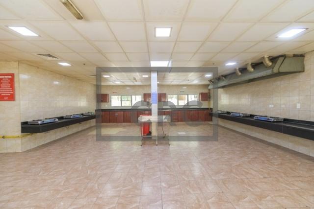 semi-furnished labour camp for sale in dubai investment park, dubai investment park 2 | 8