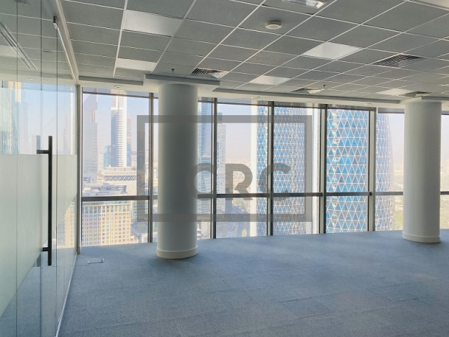 office for sale in difc, emirates financial north tower | 5