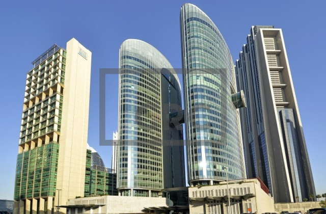 office for sale in difc, emirates financial north tower | 14