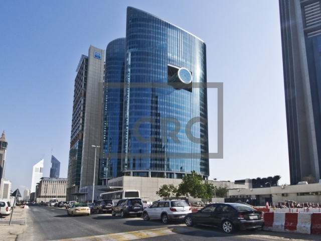 office for sale in difc, emirates financial north tower | 16
