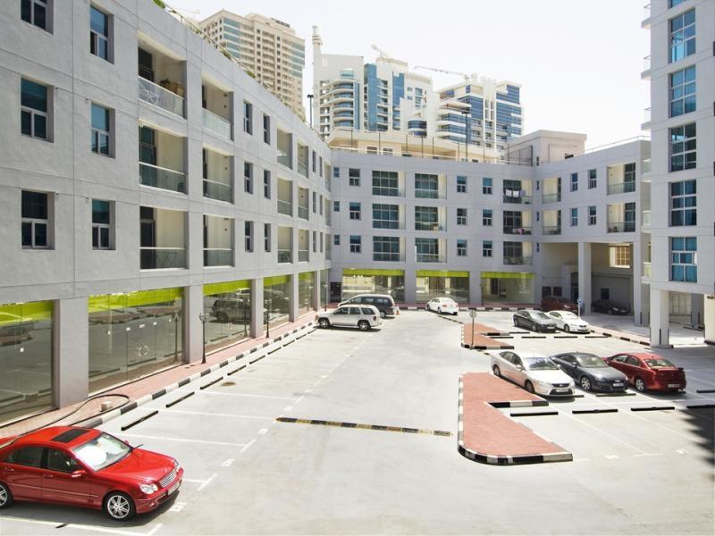Studio Apartment For Sale in  Dec 1,  Dubai Marina | 7