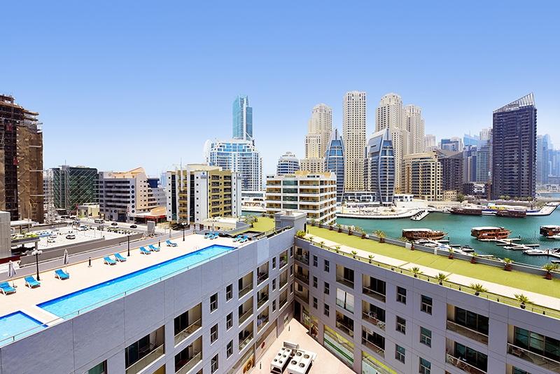 Studio Apartment For Sale in  Dec 1,  Dubai Marina | 8