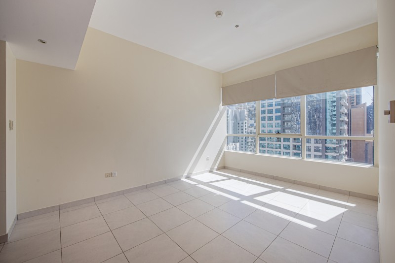 1 Bedroom Apartment For Sale in  Marina View Tower A,  Dubai Marina   5