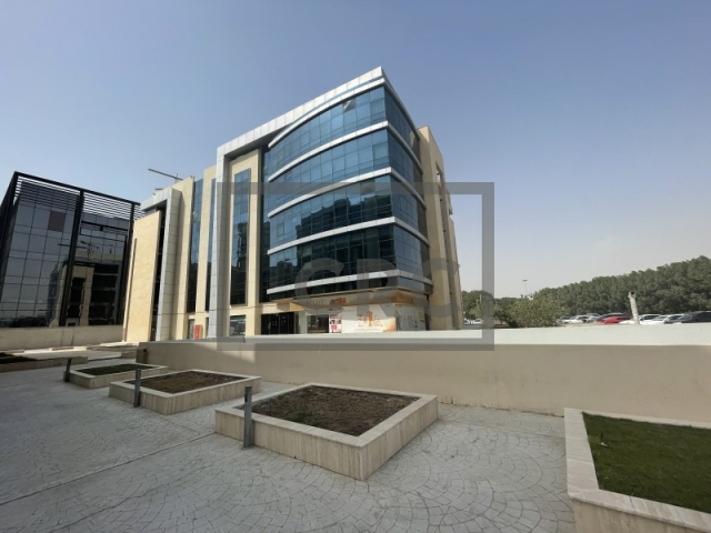 retail for sale in arjan, diamond business center | 4