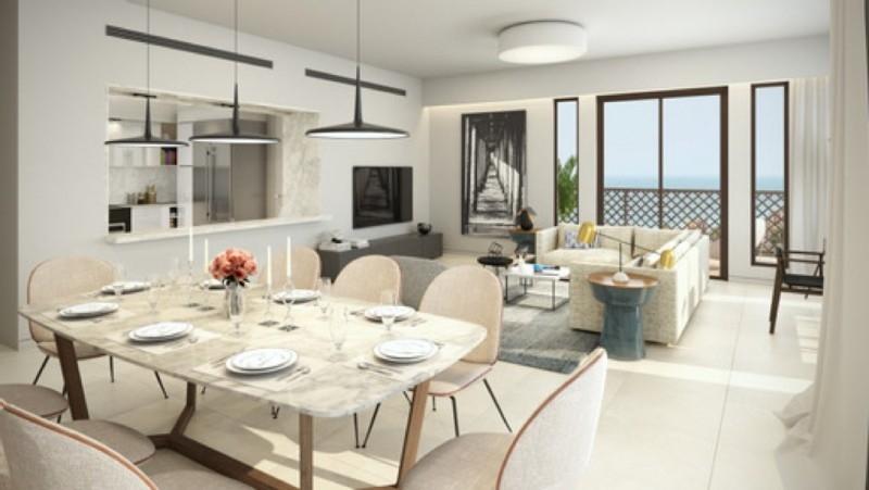 1 Bedroom Apartment For Sale in  Madinat Jumeirah Living,  Umm Suqeim   4