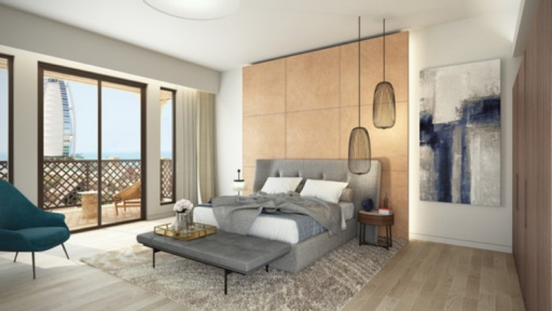 1 Bedroom Apartment For Sale in  Madinat Jumeirah Living,  Umm Suqeim   1