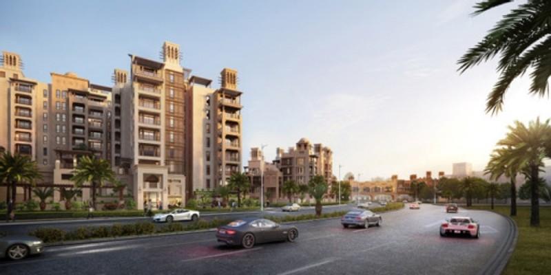 1 Bedroom Apartment For Sale in  Madinat Jumeirah Living,  Umm Suqeim   6