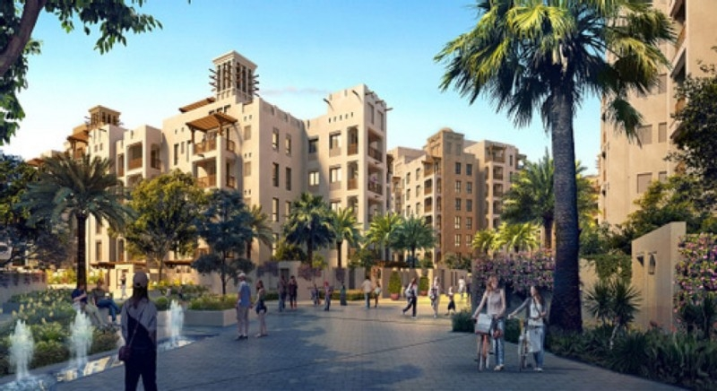1 Bedroom Apartment For Sale in  Madinat Jumeirah Living,  Umm Suqeim   2