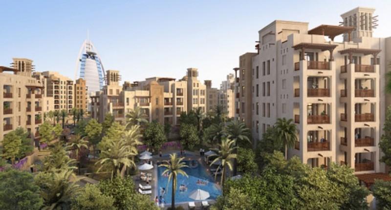 1 Bedroom Apartment For Sale in  Madinat Jumeirah Living,  Umm Suqeim   7
