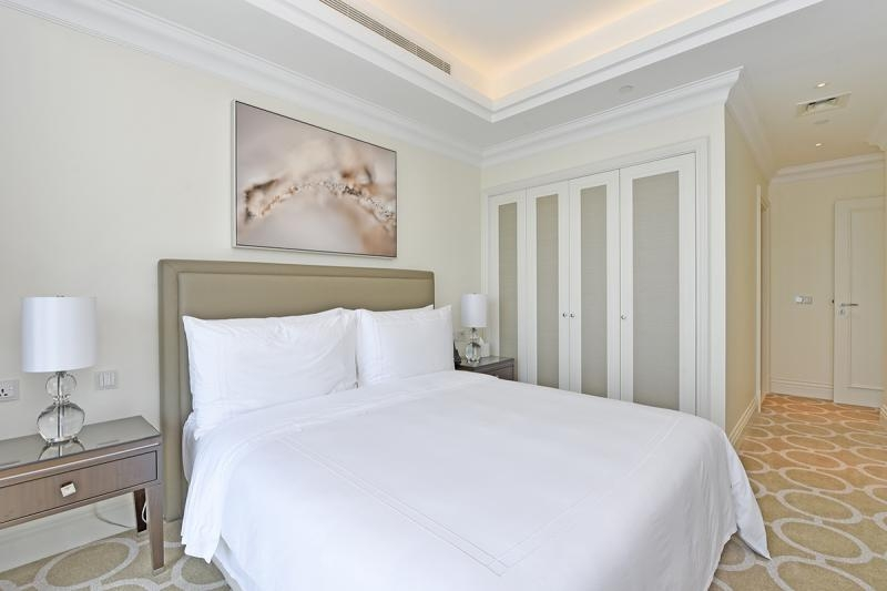 3 Bedroom Apartment For Rent in  The Address The BLVD,  Downtown Dubai | 2