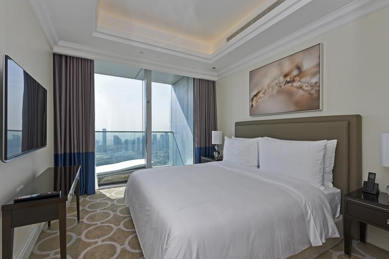 3 Bedroom Apartment For Rent in  The Address The BLVD,  Downtown Dubai | 6
