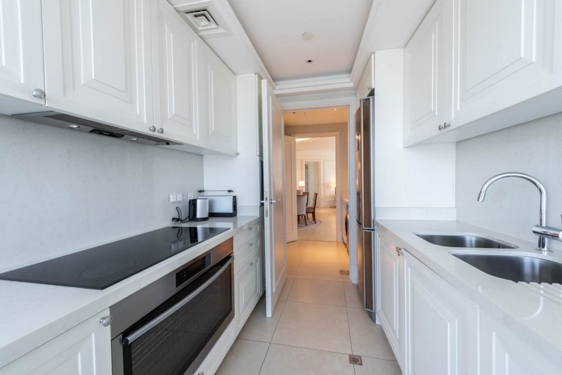 3 Bedroom Apartment For Rent in  The Address The BLVD,  Downtown Dubai | 7