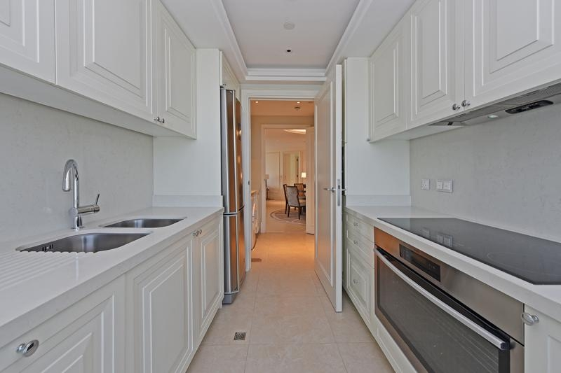3 Bedroom Apartment For Rent in  The Address The BLVD,  Downtown Dubai | 9