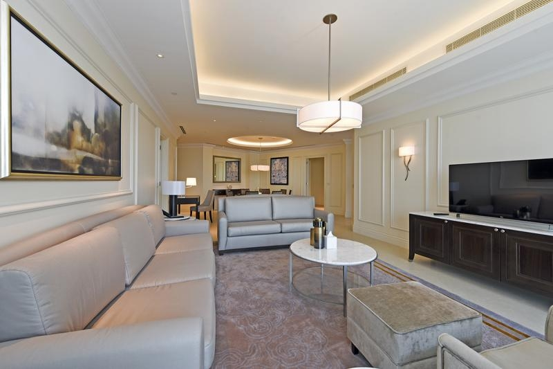 3 Bedroom Apartment For Rent in  The Address The BLVD,  Downtown Dubai | 3