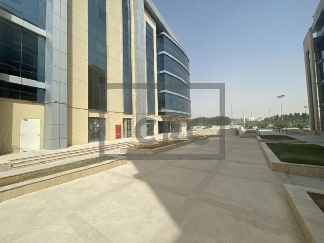 retail for rent in arjan, diamond business center | 9