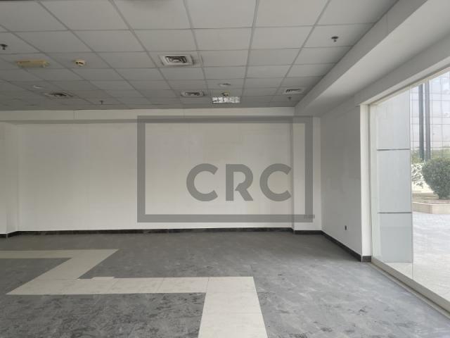 retail for rent in arjan, diamond business center | 3