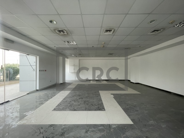 516 sq.ft. Retail in Arjan, Diamond Business Center for AED 51,600
