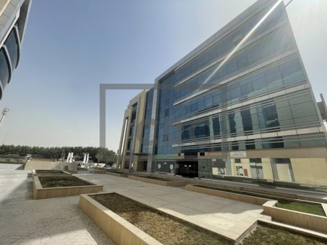retail for rent in arjan, diamond business center | 11