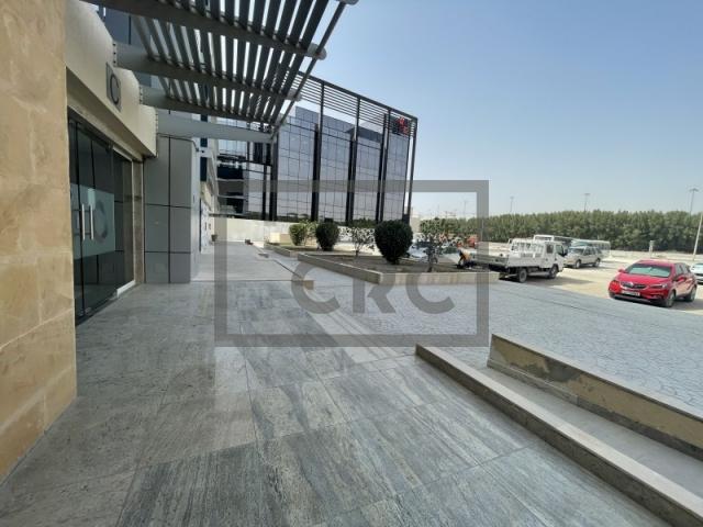 retail for sale in arjan, diamond business center   6