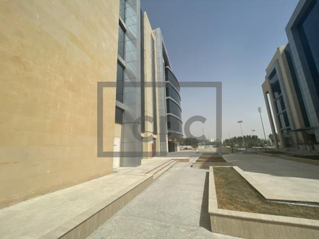 retail for rent in arjan, diamond business center | 6