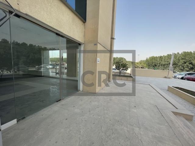 retail for rent in arjan, diamond business center | 7