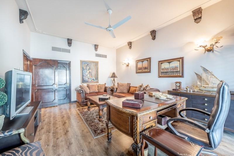 10 Bedroom Villa For Sale in  Al Garhoud Villas,  Al Garhoud   1