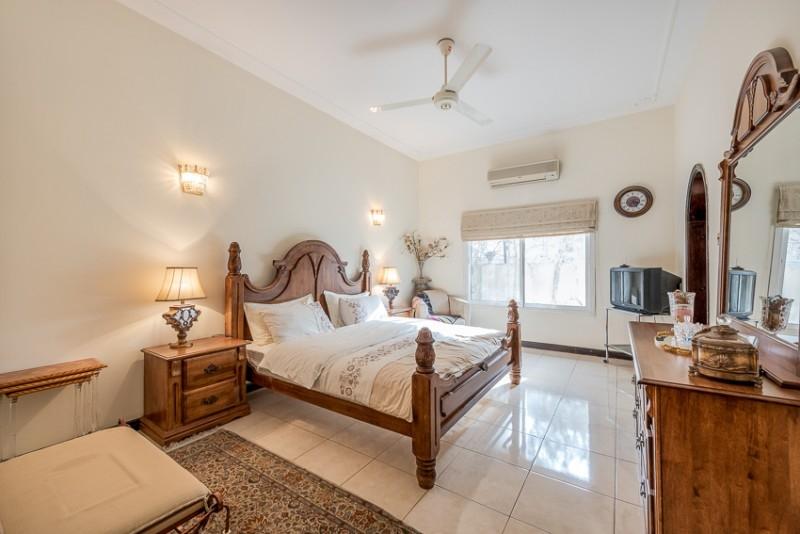 10 Bedroom Villa For Sale in  Al Garhoud Villas,  Al Garhoud   2