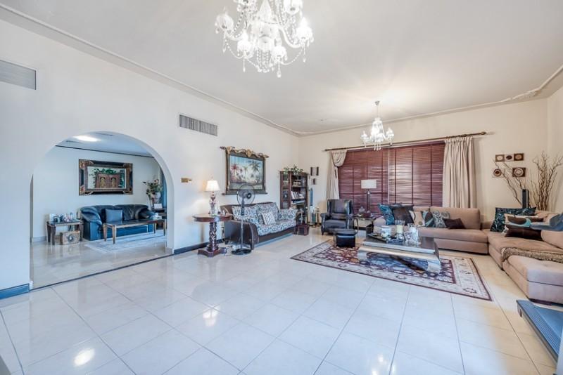10 Bedroom Villa For Sale in  Al Garhoud Villas,  Al Garhoud   4