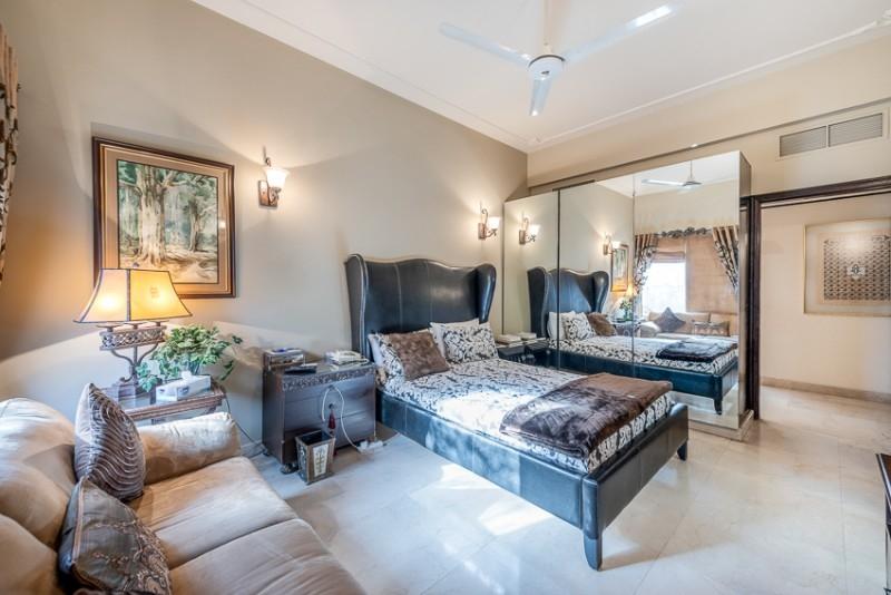 10 Bedroom Villa For Sale in  Al Garhoud Villas,  Al Garhoud   5