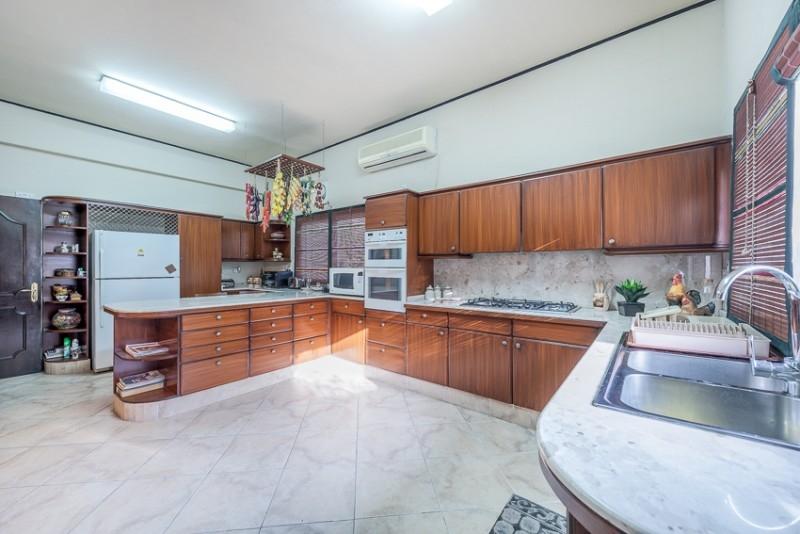 10 Bedroom Villa For Sale in  Al Garhoud Villas,  Al Garhoud   8