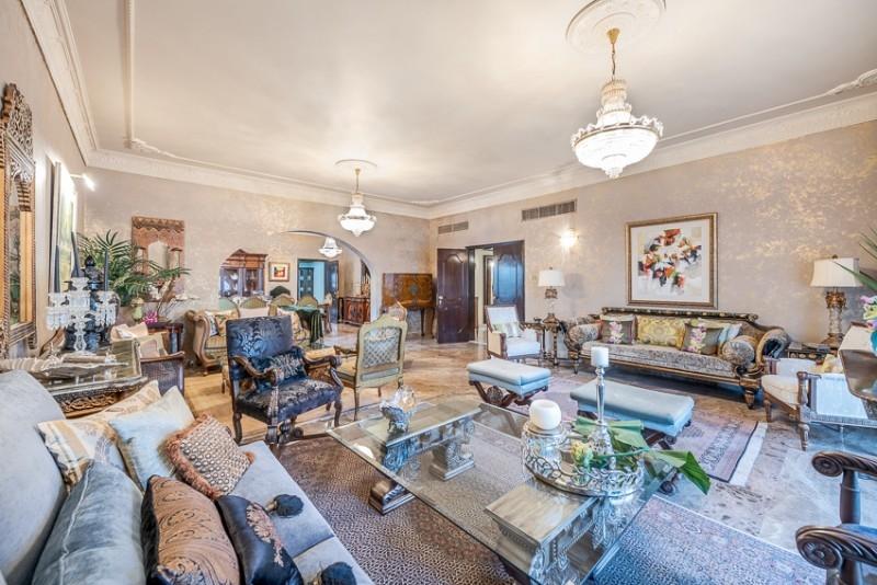 10 Bedroom Villa For Sale in  Al Garhoud Villas,  Al Garhoud   10