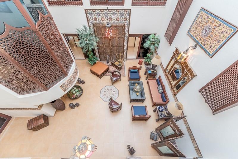 10 Bedroom Villa For Sale in  Al Garhoud Villas,  Al Garhoud   13