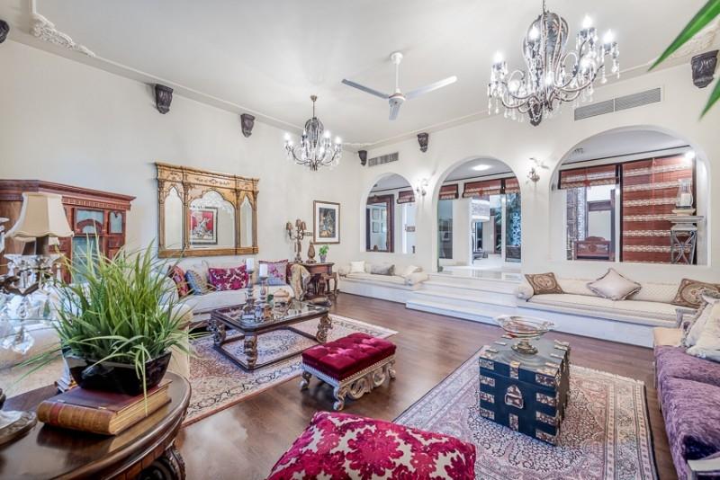 10 Bedroom Villa For Sale in  Al Garhoud Villas,  Al Garhoud   12