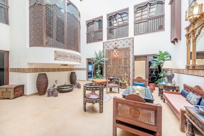 10 Bedroom Villa For Sale in  Al Garhoud Villas,  Al Garhoud   0