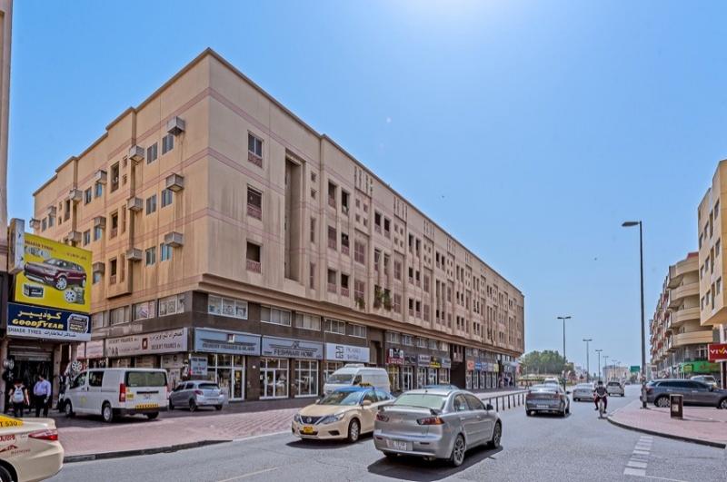 Al Badaa Street, Al Badaa
