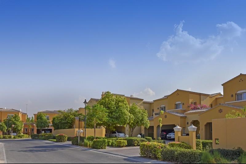 2 Bedroom Villa For Sale in  Palmera 3,  Arabian Ranches   9