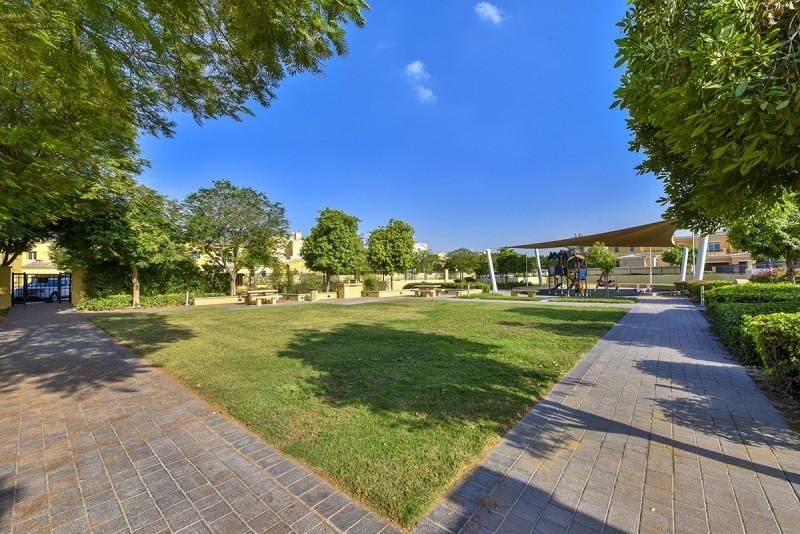 2 Bedroom Villa For Sale in  Palmera 3,  Arabian Ranches   12