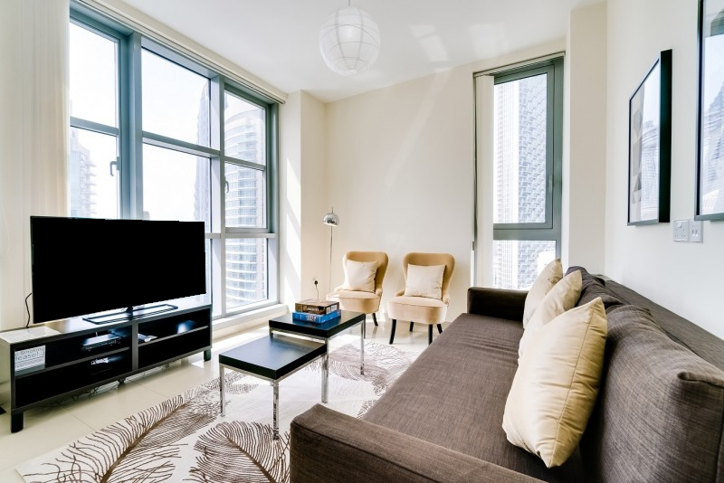 2 Bedroom Apartment For Rent in  Standpoint A,  Downtown Dubai   1