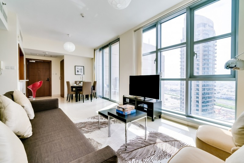2 Bedroom Apartment For Rent in  Standpoint A,  Downtown Dubai   3