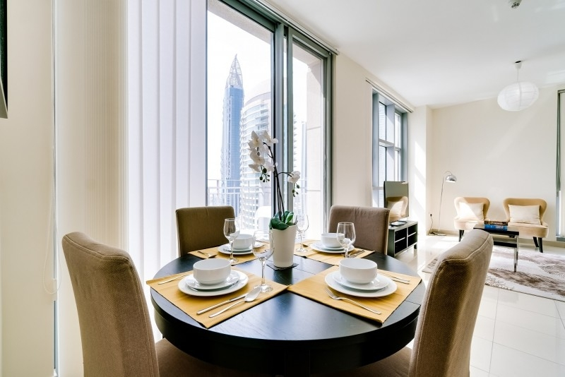 2 Bedroom Apartment For Rent in  Standpoint A,  Downtown Dubai   6