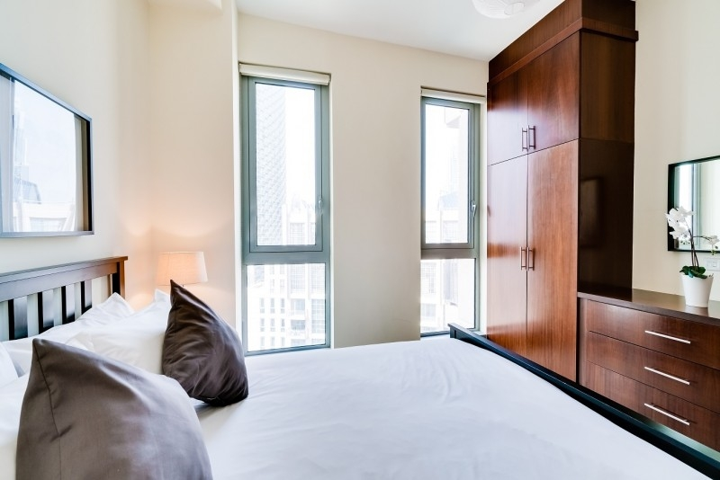 2 Bedroom Apartment For Rent in  Standpoint A,  Downtown Dubai   15