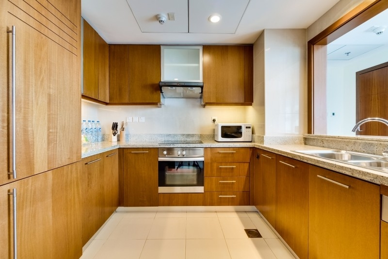 2 Bedroom Apartment For Rent in  Standpoint A,  Downtown Dubai   16