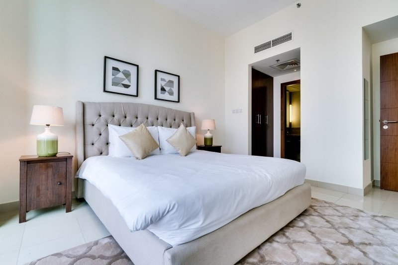 2 Bedroom Apartment For Rent in  Standpoint A,  Downtown Dubai   7