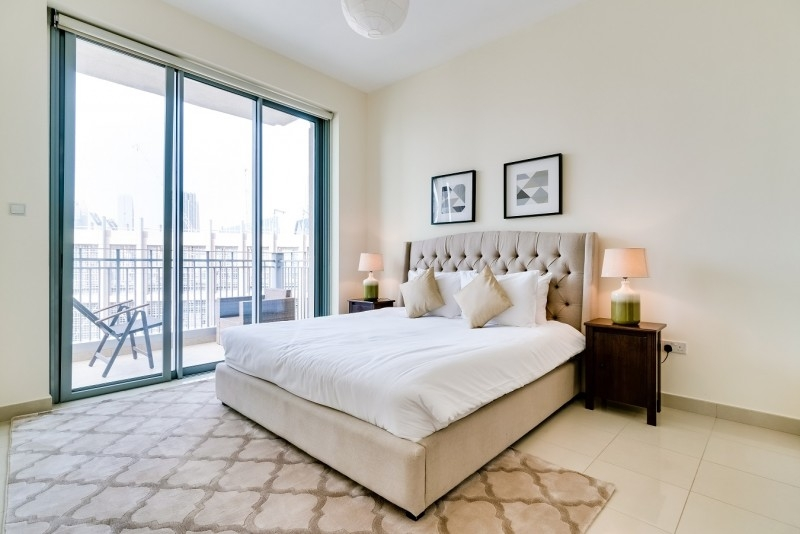 2 Bedroom Apartment For Rent in  Standpoint A,  Downtown Dubai   8