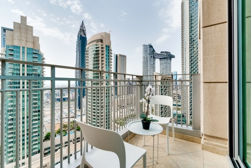 2 Bedroom Apartment For Rent in  Standpoint A,  Downtown Dubai   17