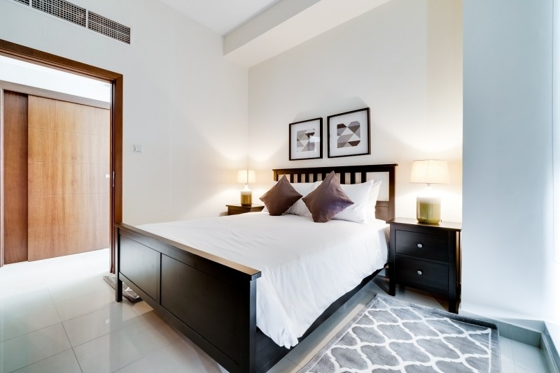 2 Bedroom Apartment For Rent in  Standpoint A,  Downtown Dubai   11