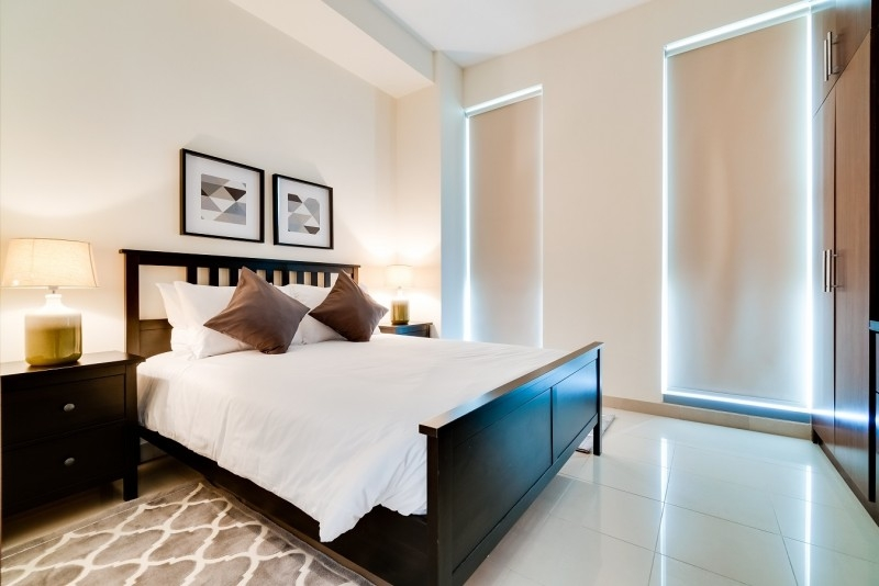 2 Bedroom Apartment For Rent in  Standpoint A,  Downtown Dubai   12