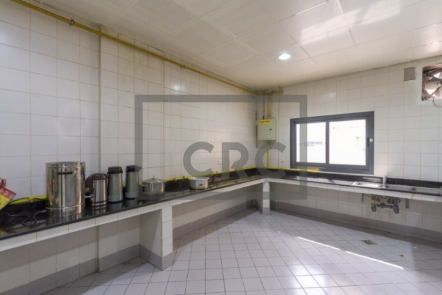 labour camp for rent in dubai investment park, dubai investment park 2 | 6