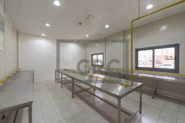 labour camp for rent in dubai investment park, dubai investment park 2 | 8